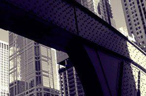 Chicago scene