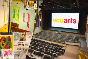 VCU Arts-Ranks #1 in Graphic Design School University